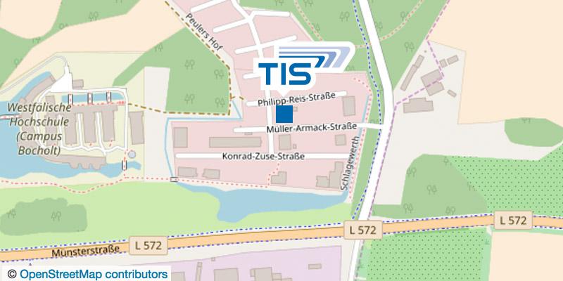 tis-gmbh-map
